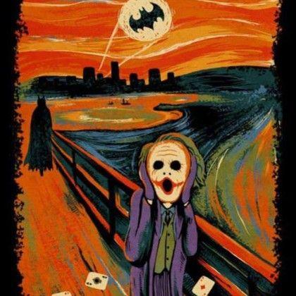 """En 1893 se exponía por primera vez al público """"El grito"""", la obra más conocida del pintor noruego Edvard Munch, considerado el precursor del expresionismo. Más de un siglo después, el interés por el cuadro de Munch no ha decaído. Por..."""