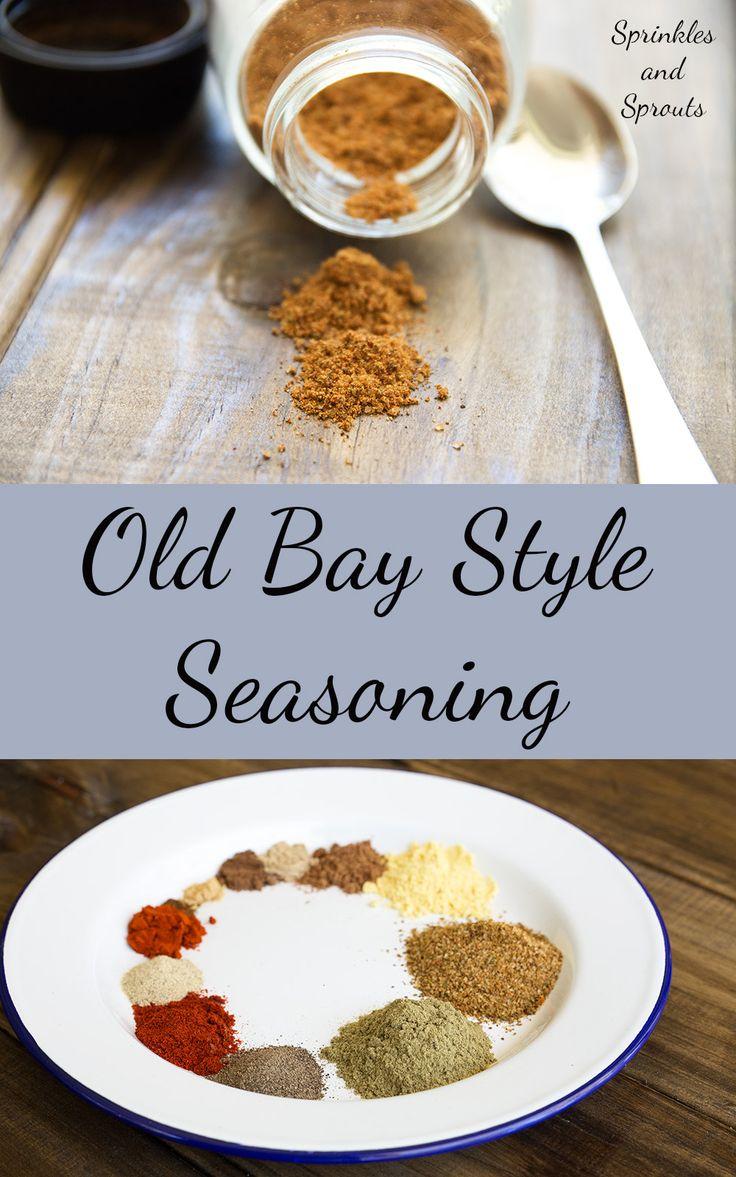 ... homemade old bay style seasoning homemade old bay style seasoning a