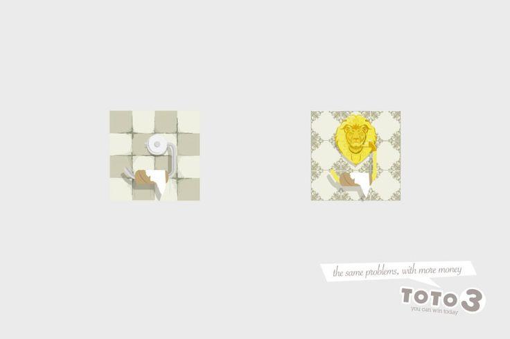 Toto 3 : Toilet [image] | scaryideas.com