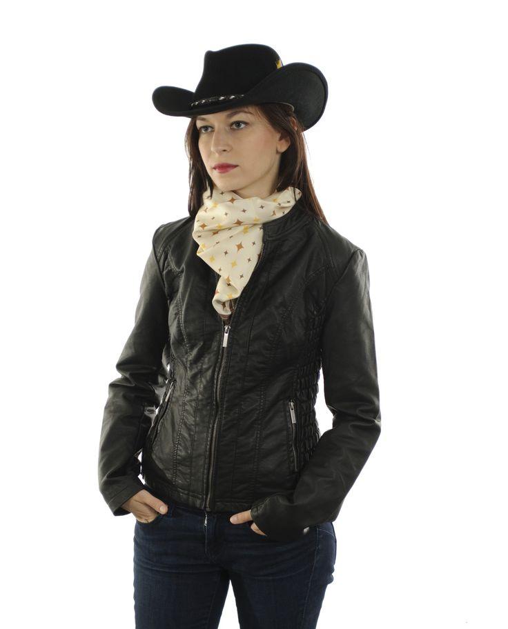 Stetson Amasa, stylish western hat
