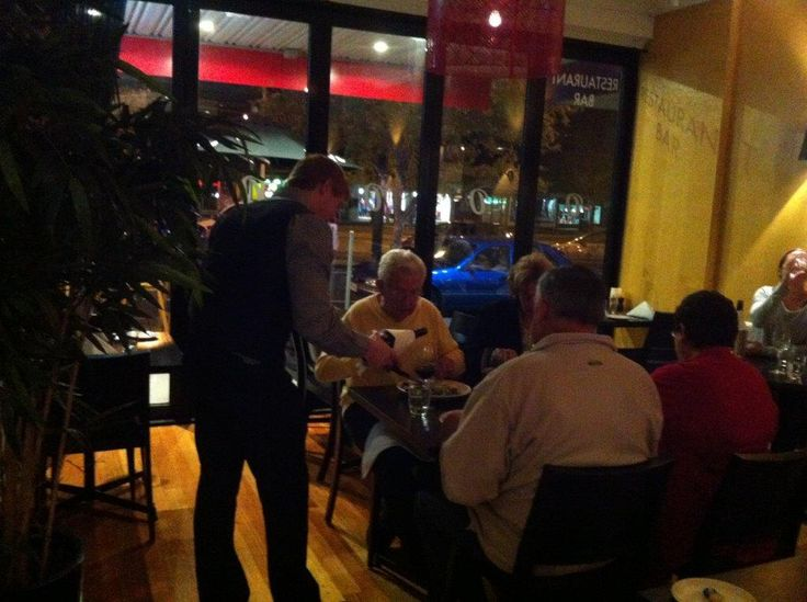 For a distinctive dining experience, come & meet us at Oscar's of Essendon. www.oscarsofessendon.com.au