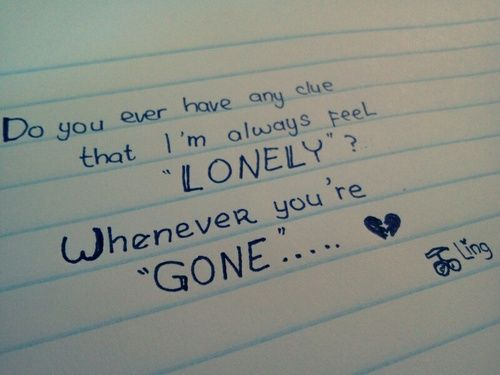 Collection Of Alone Quotes