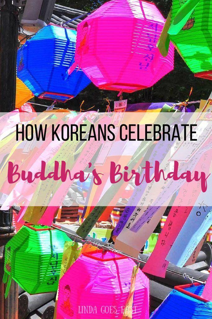 How Koreans Celebrate Buddha's Birthday http://www.lindagoeseast.com/2016/05/18/how-koreans-celebrate-buddhas-birthday/?utm_campaign=coschedule&utm_source=pinterest&utm_medium=Linda&utm_content=How%20Koreans%20Celebrate%20Buddha%27s%20Birthday