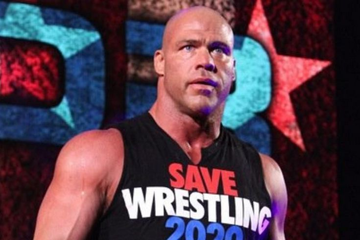 Kurt Angle Says He Talked To Triple H Recently, Has He Been Contacted About The Brand Split?