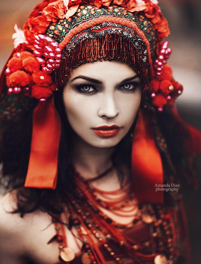PHOTOGRAPHER AMANDA DIAZ