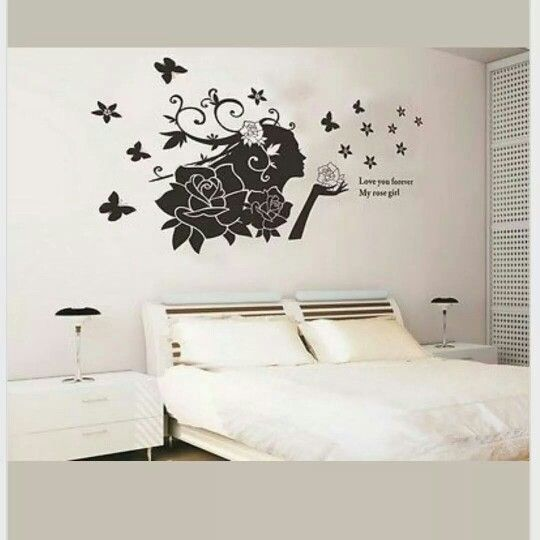 City Wall Decals & Stickers On Pinterest