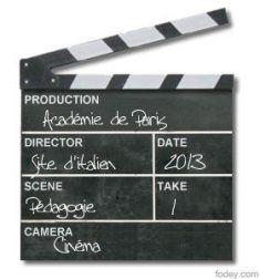 clap cinéma