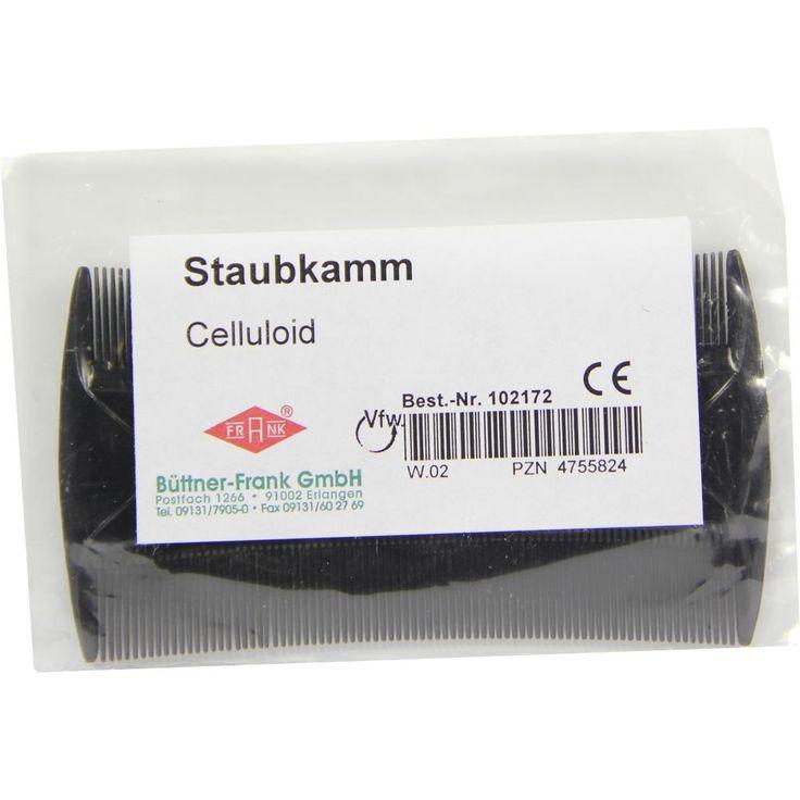 NISSENKAMM:   Packungsinhalt: 1 St PZN: 04755824 Hersteller: Büttner-Frank GmbH Preis: 1,11 EUR inkl. 19 % MwSt. zzgl. Versandkosten ---