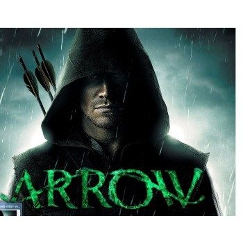 arrow season 2 ita