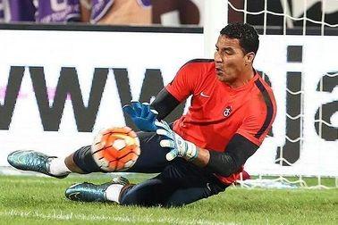 Esteban Alvarado con la oportunidad de ser titular en el Trabzonspor