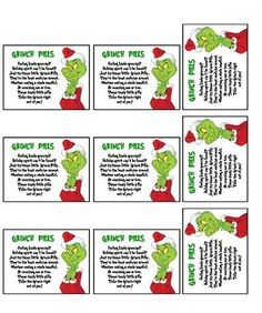 ... Grinch on Pinterest | Grinch, Grinch Christmas and Grinch P