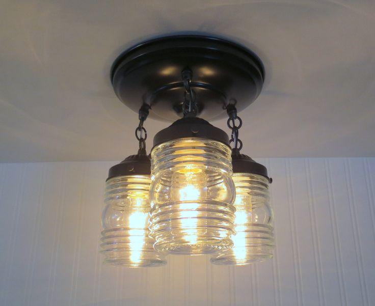 Best 25+ Rustic Lamps Ideas On Pinterest