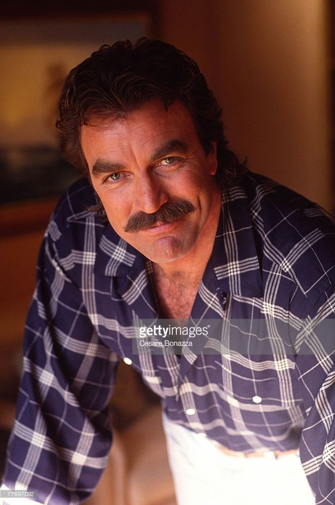 Tom Selleck; Private home in Malibu; Tom Selleck, Self Assignment, March 23, 2001; Malibu; California.