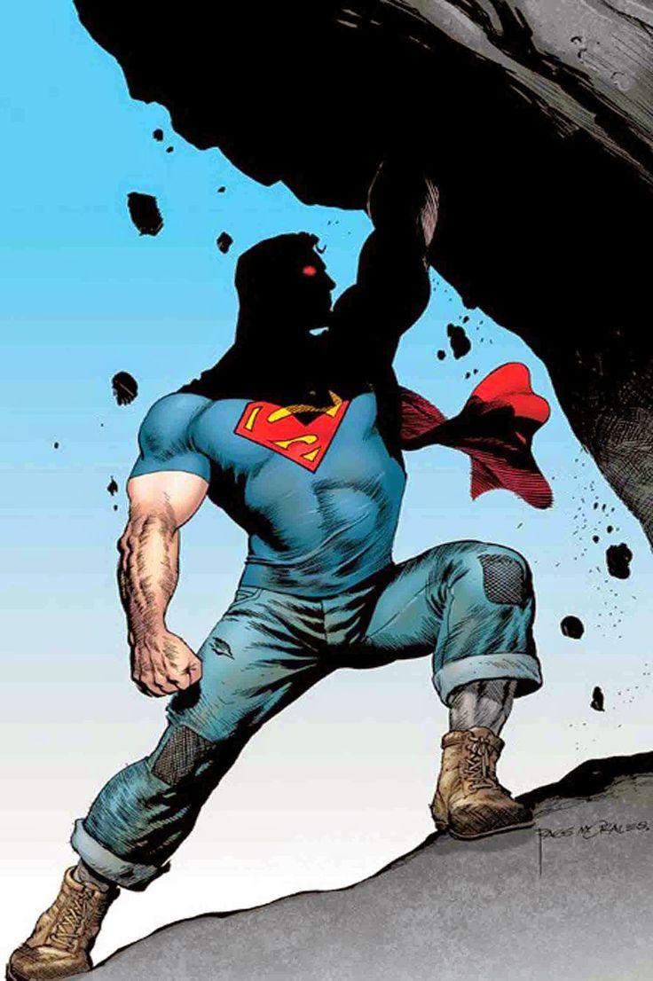 Aquila_della_notte Comics Collections: The NEW 52 Story: Action Comics [Parte 6]
