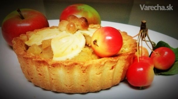 10 sladkých jablkových koláčikov podľa zahraničných receptúr - Magazín - Varecha.sk