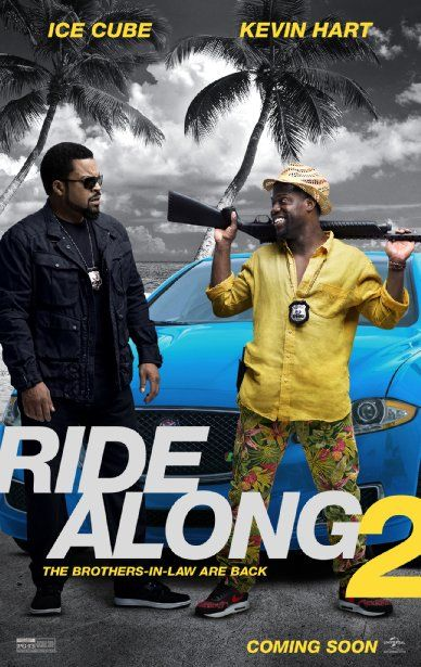 Watch Ride Along 2 (2016) Full Movie Online Free