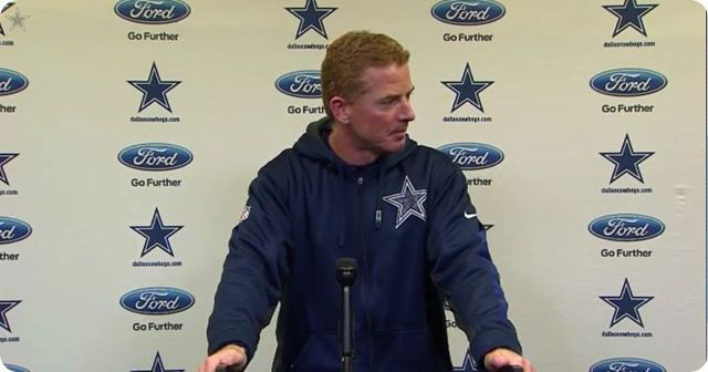 PACKERS VS. COWBOYS PRIMER - Jason Garrett press conference - Dallas Cowboys vs. Green Bay Packers - 2013 2014 NFL Game 14 of 16 - Friday Pr...