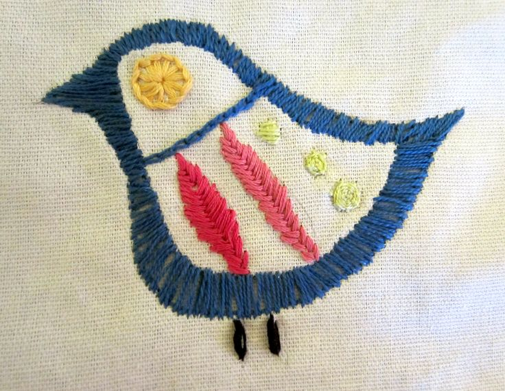 Best in stitches images on pinterest embroidery