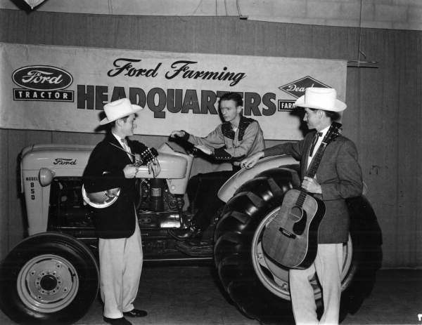 117 Best 8n Ford Tractor Images On Pinterest