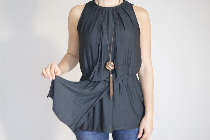 Searching for shirts to hide belly fat is a challenge for many women. With so many clothing options available, there is surely a way to make your midsectio