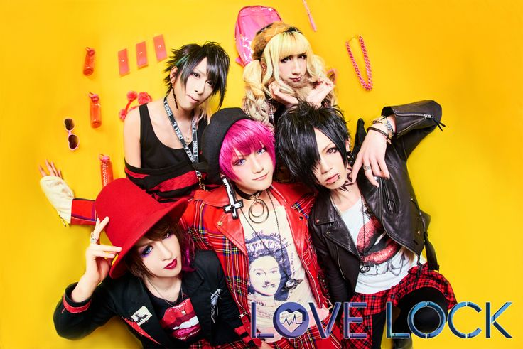 LOVE LOCK had their debut in September last year and consists of well-known artists from bands like End;Re, sith., LAGNA, LOUD GRAPE and  lolita23q. Please check out their profile below for more in…