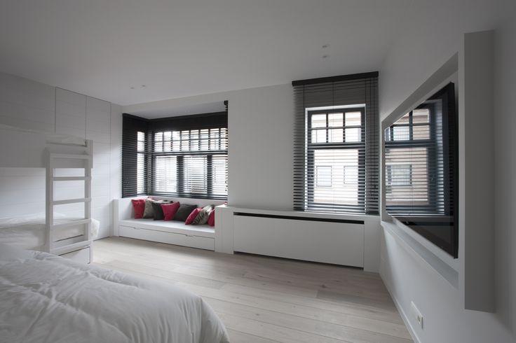 Het Atelier - Interieur (Hooglede, West-Vlaanderen) | project: Special Nieuwpoort
