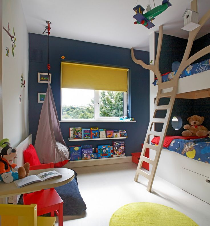 kids hanging chair for bedroom%0A Kids Room Design August