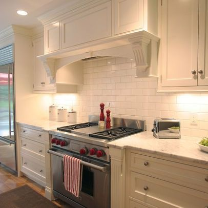 56 best kitchen hoods images on Pinterest | Dream kitchens ...
