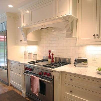 56 best kitchen hoods images on Pinterest Dream kitchens - kitchen hood ideas