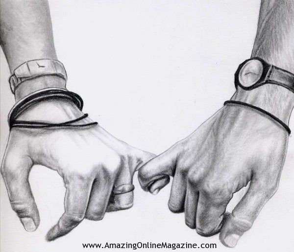 25 Realistic Hand Drawings from Top Artisits Around the World | Amazing Online Magazine