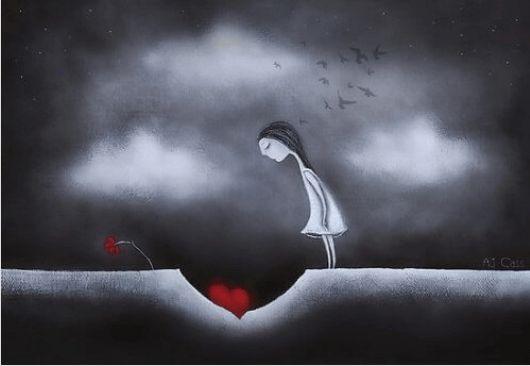 Οι συναισθηματικές πληγές μας πονούν και μας κάνουν να υποφέρουμε. Πώς μπορούμε λοιπόν να τις αντιμετωπίσουμε;