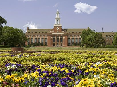 oklahoma state university campus pictures | National Student Exchange - Profile: Oklahoma State University