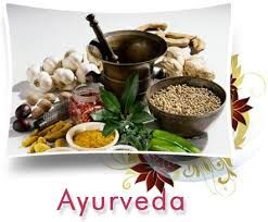 What is the connection between Ayurveda and Environment