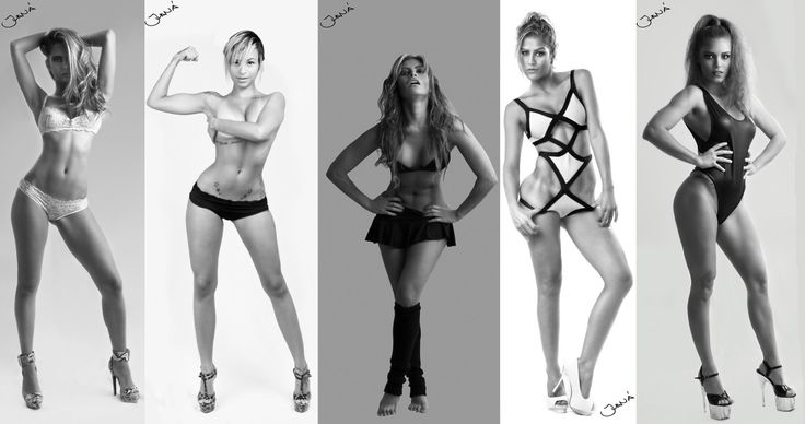 Como fotógrafo, trabajar con modelos puede ser mas difícil de lo que aparenta.