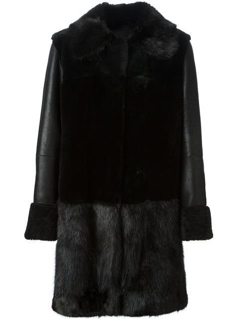 31 best Fur Coats - Shopping Guide images on Pinterest | Fur coats ...