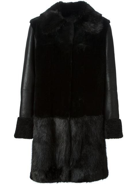 31 best Fur Coats - Shopping Guide images on Pinterest | Fur coats ...