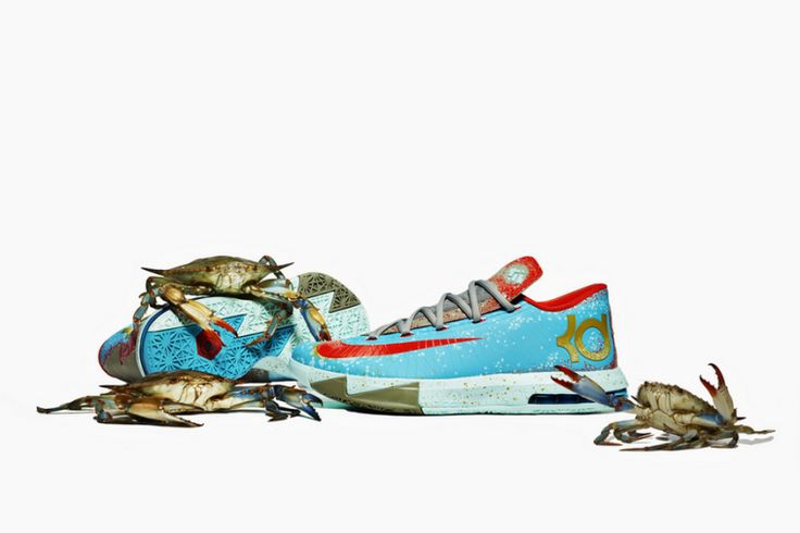 23 best KD\'s images on Pinterest | Kevin durant shoes, Kd shoes and ...