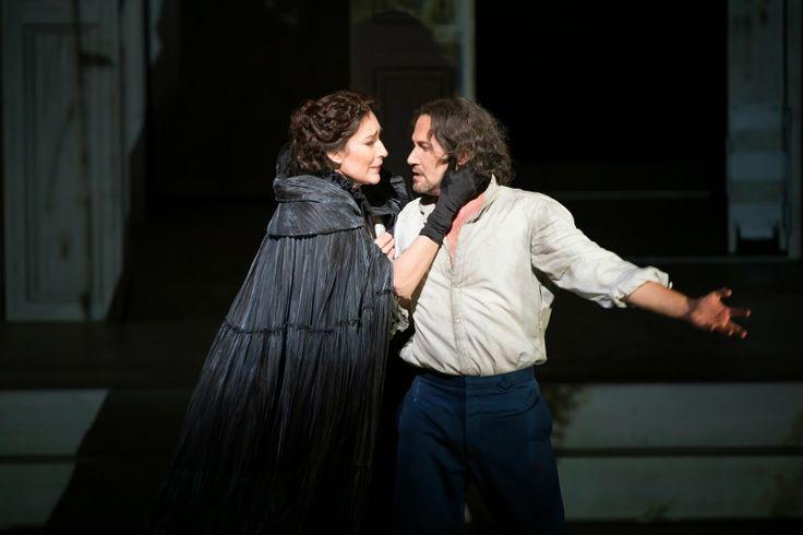 "Royal Opera House - Rede Cinemark exibe a Opera ""Don Giovanni"" com exclusividade ~ Cine Planeta"
