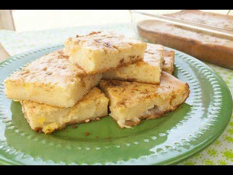 How to Make Bibingka | Filipino Dessert