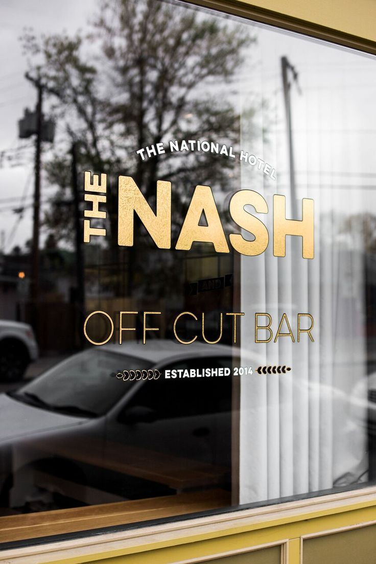 The Nash Restaurant In Calgarys Old National Hotel Is Infused With A Centurys Worth