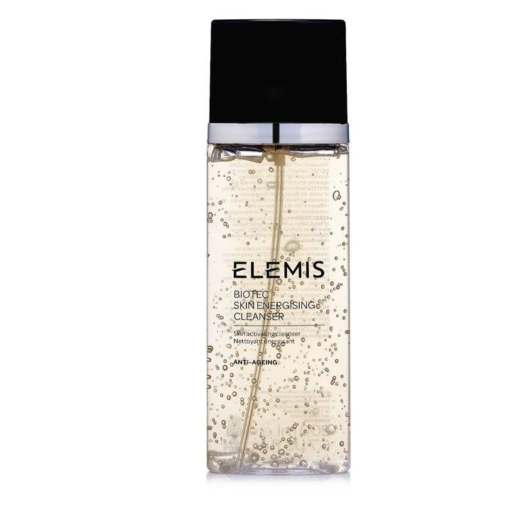Elemis Biotec Skin Energising Cleanser 200ml - Page 1 - QVC UK