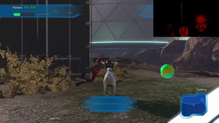 Goat Simulator: Waste of Space (Review)