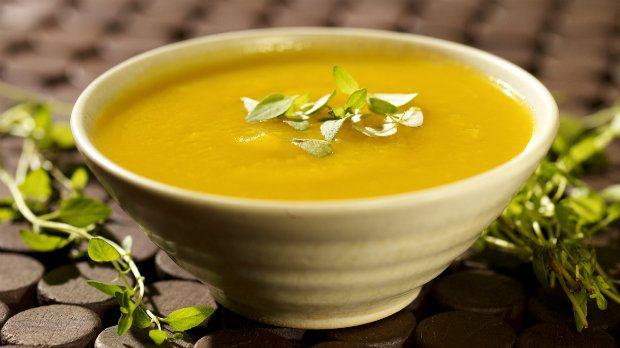 Jednoduchá dýňová polévka | Prima Fresh