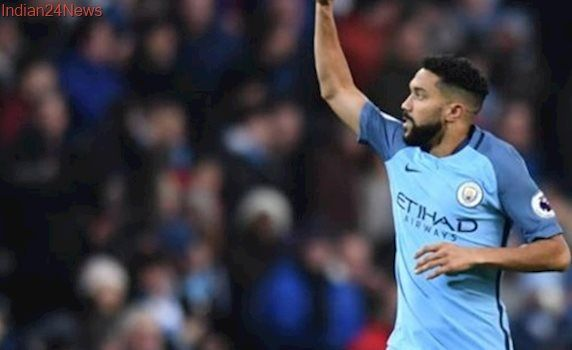 French defender Gael Clichy to leave Manchester City