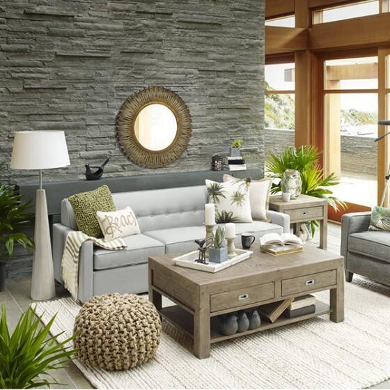 Tilden Custom Sofa - Urban Barn