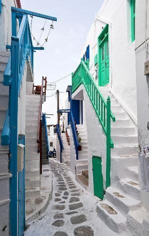 Athens, Greece by sharlene