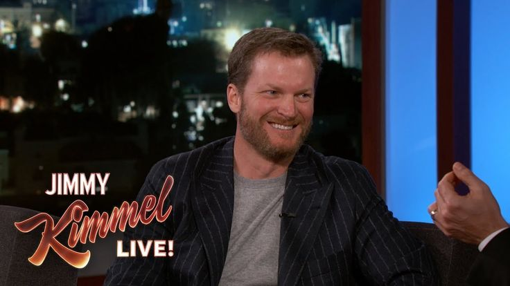 Dale Earnhardt Jr. Reveals How Wife Told Him She's Pregnant