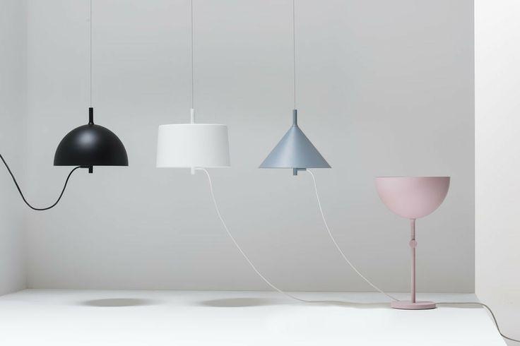 Designline Licht - Interviews: Magnus Wästberg | designlines.de
