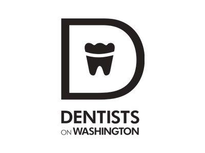 Dentists on Washington logo.