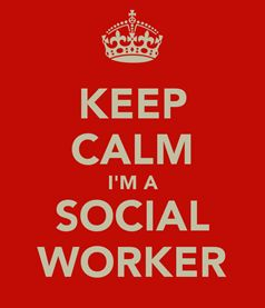 Self-care for social workers (and others)